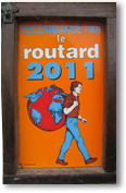 Guide du routard 2011